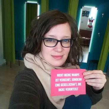 Anne-Luise Lübbe von BH Lounge